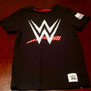 WWE Boy's T-Shirt X-Small Official